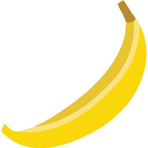 Ikona banana